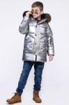 Детская зимняя куртка DT-8279