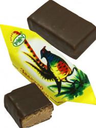 Рахат конфеты Золотой Фазан 1 кг