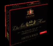 Чай Челтон черный (БД)  100пак.х2гр