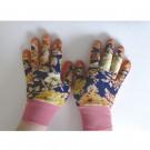 Перчатки для садовых работ Леди FairLady
