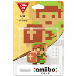 AMIIBO THE LEGEND OF ZELDA