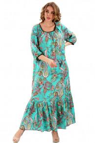 Платье 5-020 Номер цвета: 192