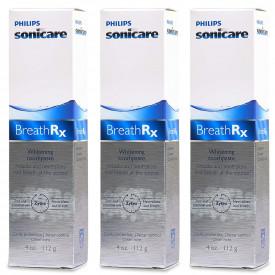 Philips Sonicare Breathrx Whitening 3шт