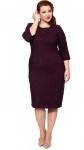 Вечернее платье-футляр арт. 310227