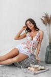 Стильная пижама Gepur