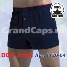 1120-04 Don Juan боксеры мужские