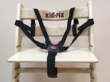 Ремни безопасности 5-титочечные