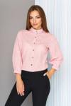 """Рубашка """"S-05"""" (розовый)"""
