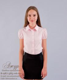 Блуза для девочки Модель 01-k
