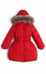DITA Пальто зимнее пуховое