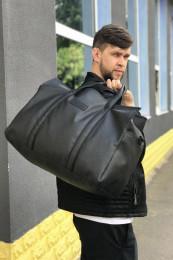 Дорожная сумка «WAGON» Mamakazala от Garne