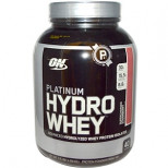 Optimum Nutrition, Platinum Hydro Whey (1.59кг) Strawberry
