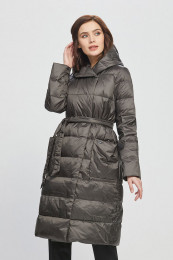 Пальто новая зима 2020