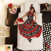 Комплект постельного белья Фламенко. ХИТ!