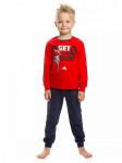 NFAJP3141U пижама для мальчиков