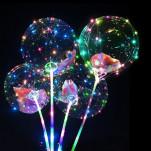 BOBO Светящийся Led шар БОБО Конфети