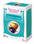 Набор для изготовления мыла «Яблоко и слива»