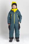 комбинезон для мальчика (зима)