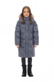 Pre*mont Зимнее пальто Мод Льюис WP8*1401 Grey