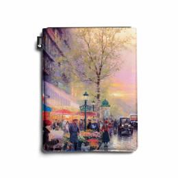 Чехол для iPad 2 «City of Lights»
