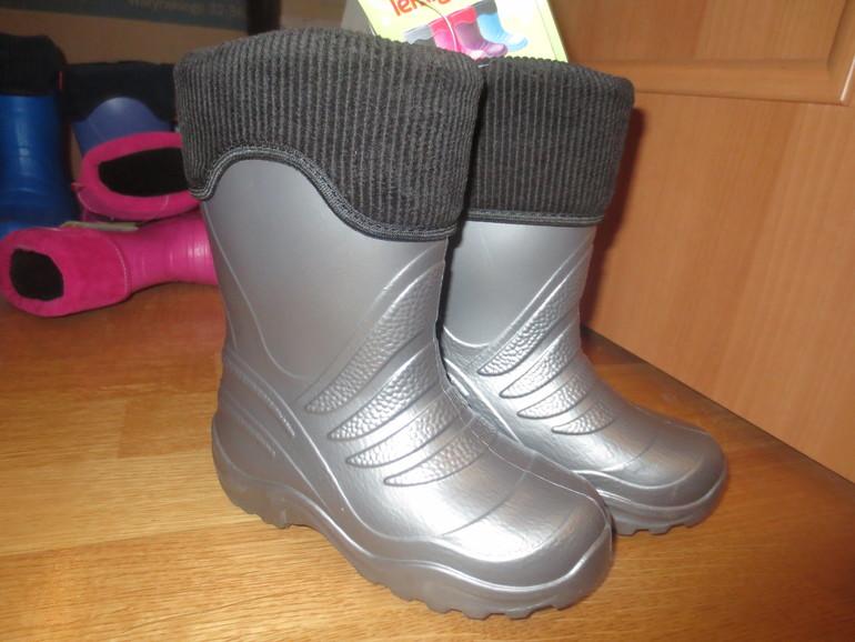 ботинки salomon conquest gtx