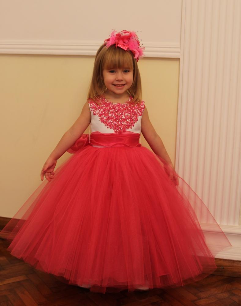 Платья для детей 4 5 лет