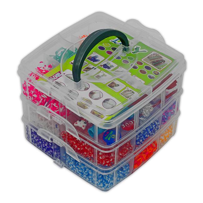 Коробочка для резиночек