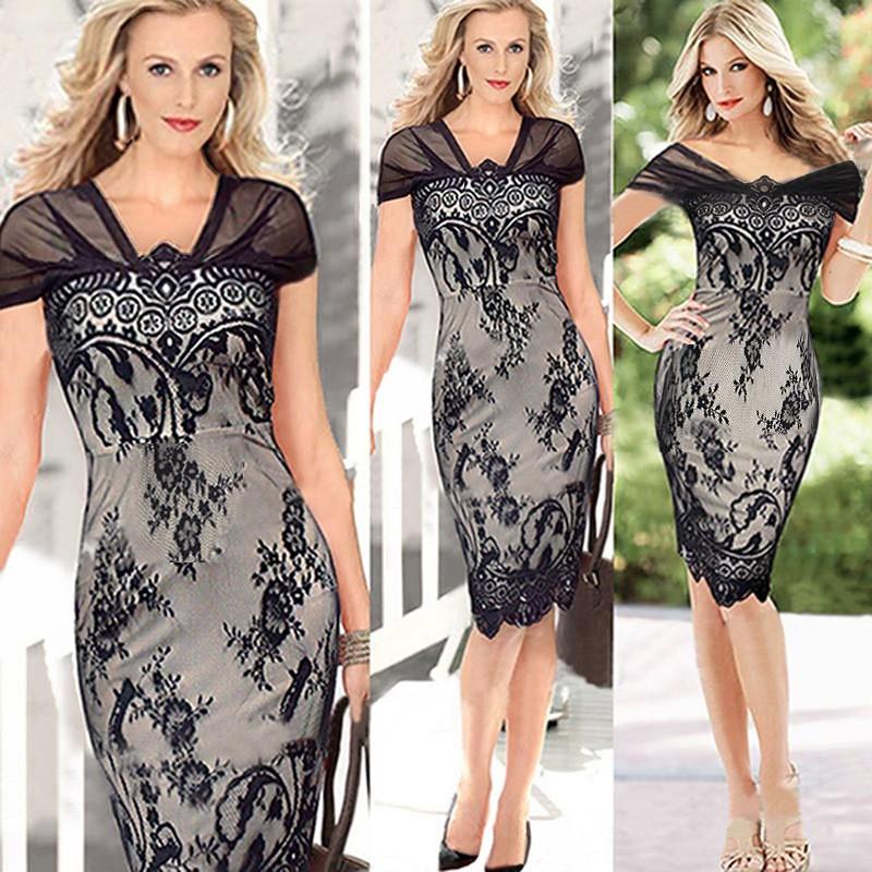 Фото красивых летних элегантных платьев