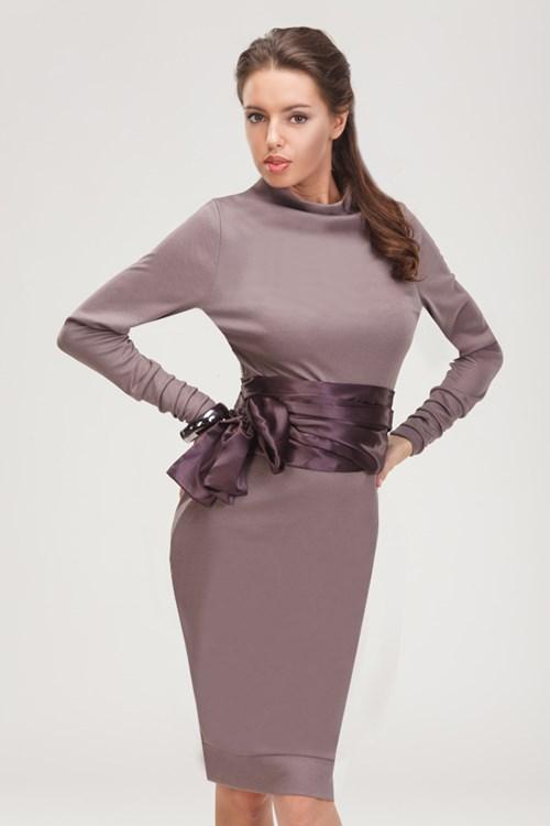 И еще про платья :)