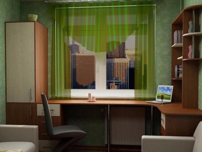 Стол - рабочее место n8 - мебель и предметы интерьера москва.