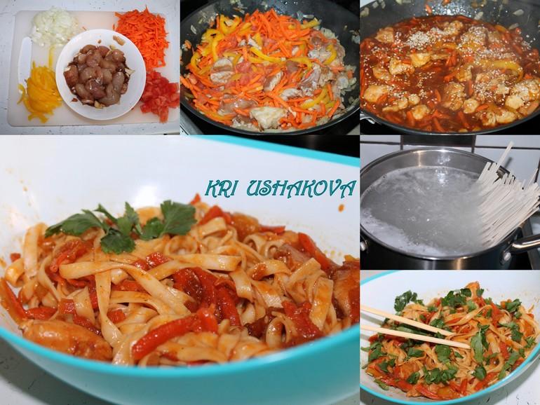 Рецепты для романтического ужина из мяса