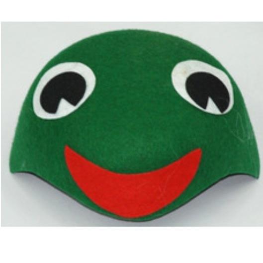 Карнавальный костюм лягушонок