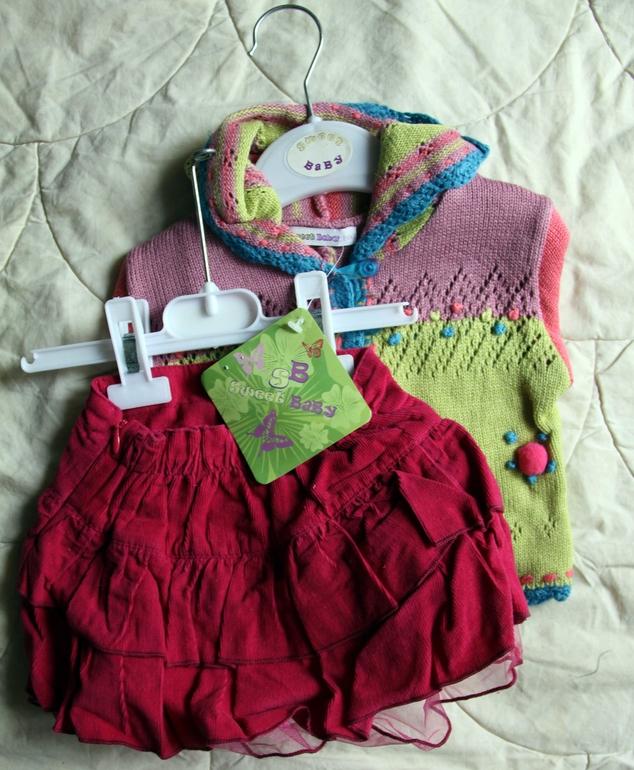 Самая  сладкая  одежда  для  деток  Sweet  Berry.Комплекты,  утепленные  джинсы  от  3  мес  до  4  лет.  В  наличии.  Москва  ,  рег