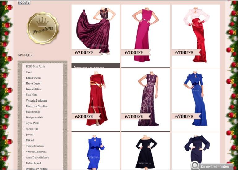 Новинки! Итальянские платья!