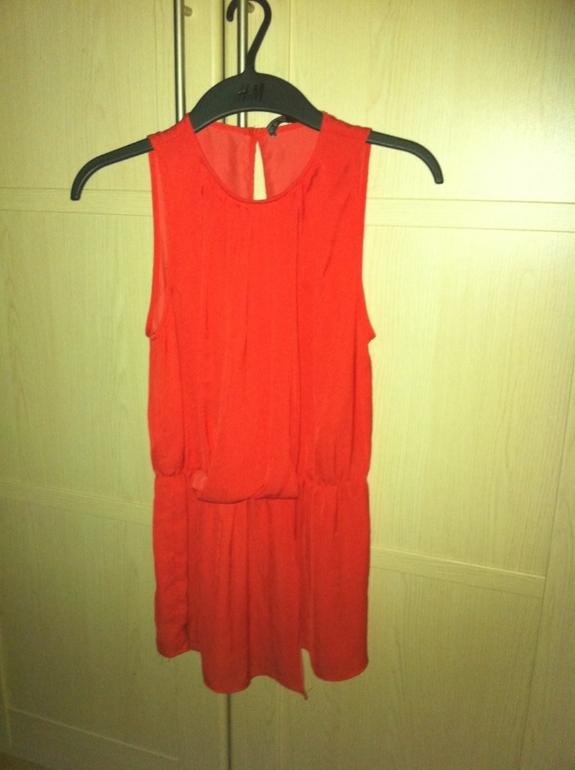 Новая блузка Zara размер 24 (подходит XS, 40, 42)