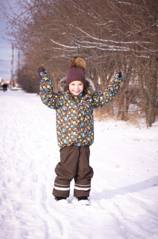 Зима-мечта!