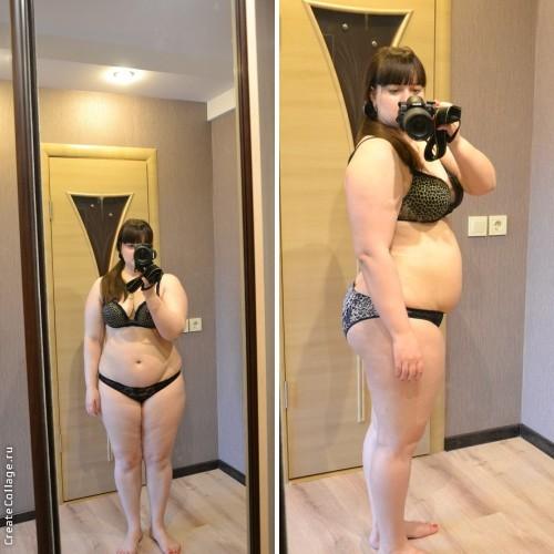 похудеть на пп за 3 месяца