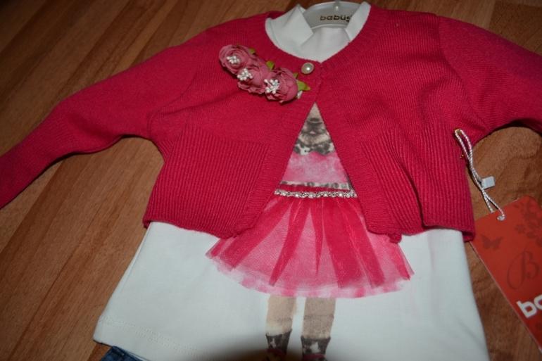 Турецкая Одежда Для Детей