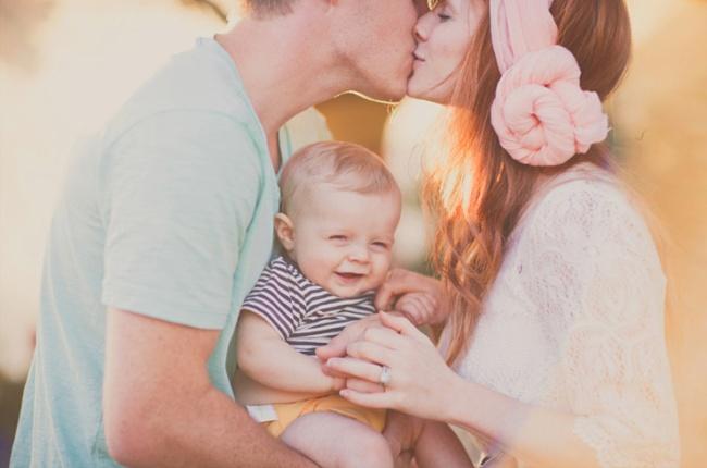 Официальное семья есть а любви появляется