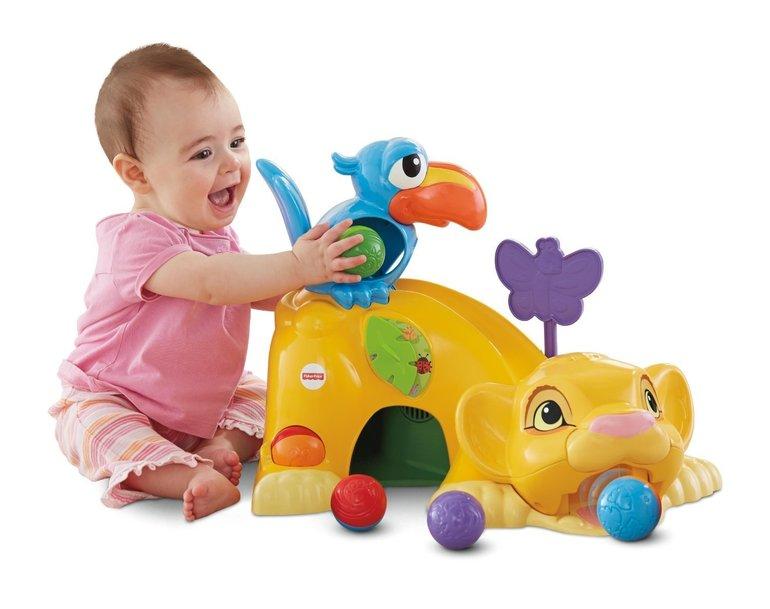 Фирменные игрушки Сhicco, Fisher Price, Vtech в наличии и под заказ!
