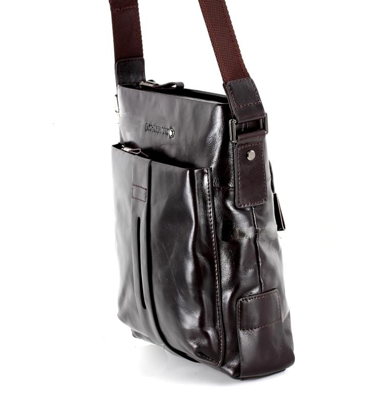 CarryBag - Копия мужской сумки Montblanc 78747 black