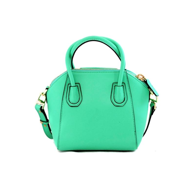 Женские сумки из кожи известных брендов в