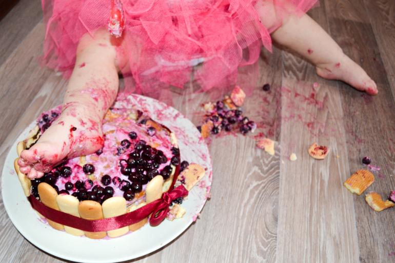 Рецепт торта для малыша