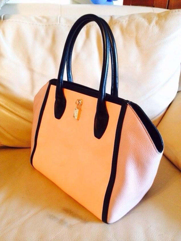Купить сумку типа фурла