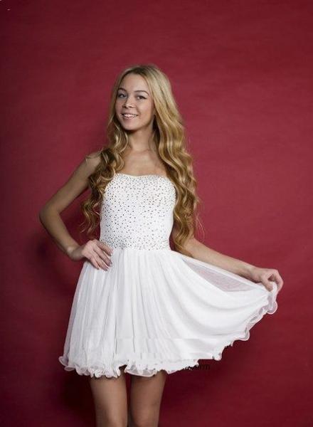 05ea1aee5357e2a Элегантные платья и юбки, постоянно пополняю ассортимент - платье в ...