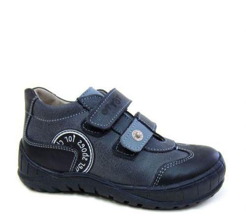 Ботинки и полуботинки Тотто для мальчика и девочки.