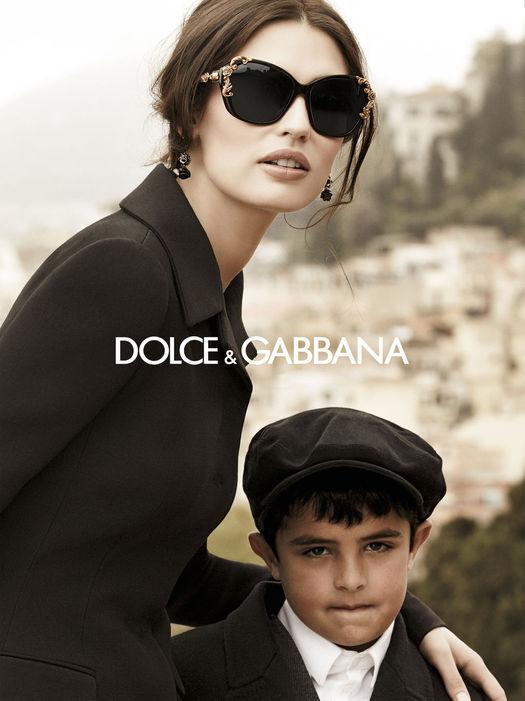 Конфетка  Очки  Dolce  &  Gabbana-дорого  и  насыщенно!
