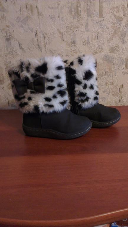 Обувь для девочки Б/У в хор.состоянии дешево!