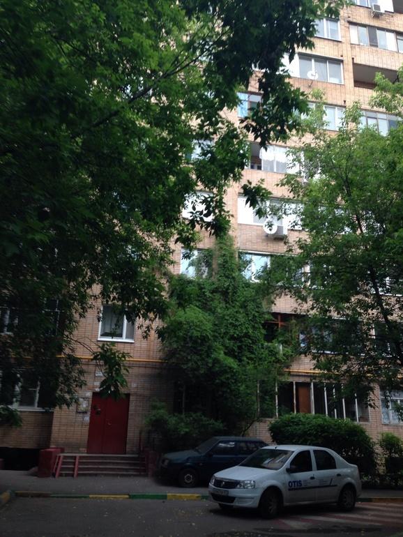 Продаем 1-комнатную квартиру м.Щелковская
