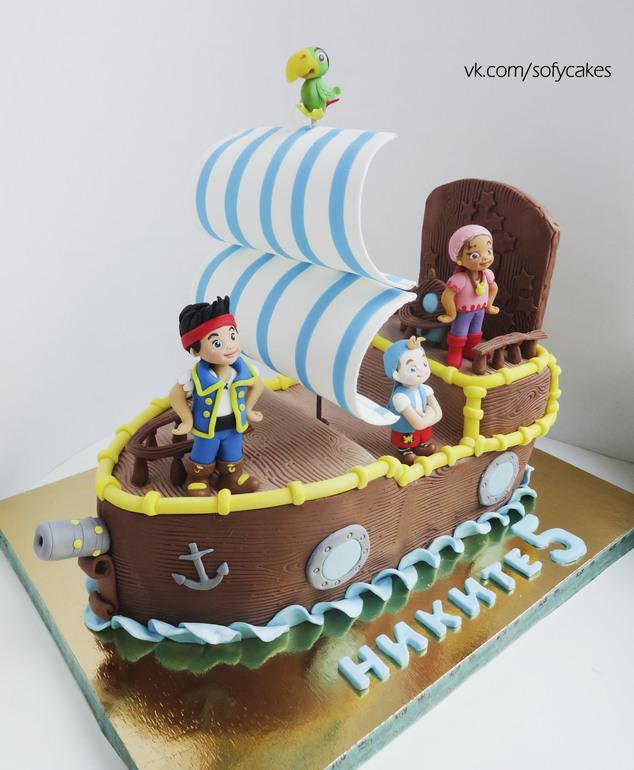 Велюровые торты фото 5